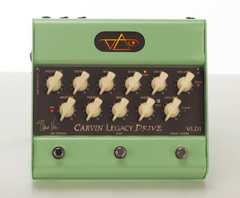 Carvin Amplifiers VLD1 Legacy Drive Preamp Pedal