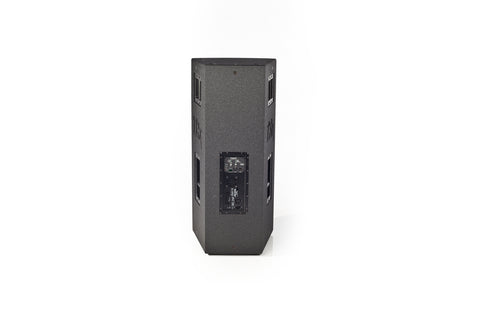 carvin trx2153a 2500w active 3-way loudspeaker