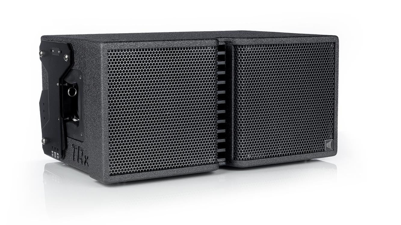 TRx3210 line array element