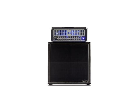 VX412T four 12-inch slant cabinet with V3 100W tube amplifier