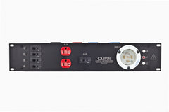 carvin ac3ph120 power conditioner and distribution