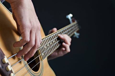 The Electric Bassist's Guide to Surviving an Acoustic Gig