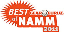 best of namm award