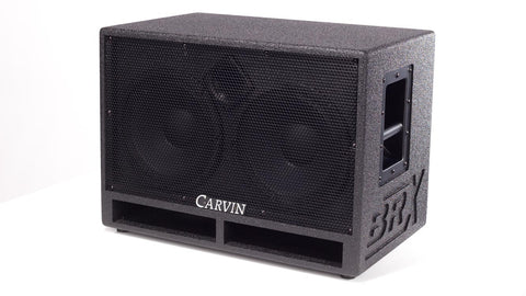 Carvin BRx10.2 Bass Cabinet
