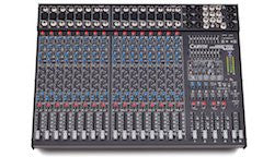 C1648, 16channel - 4 BUSS, mixing console.