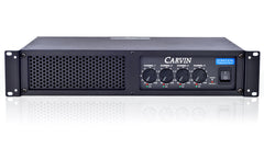 carvin dcm2004l 4 channel 2000w power amplifier