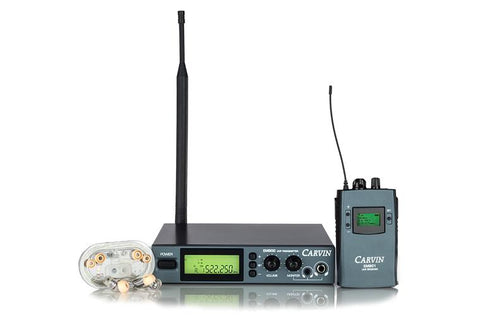 EM900 Wireless In-Ear Personal Monitor System