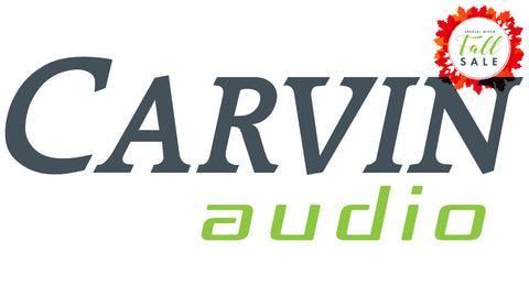 official carvin sales page. save hundreds on the gear you need.