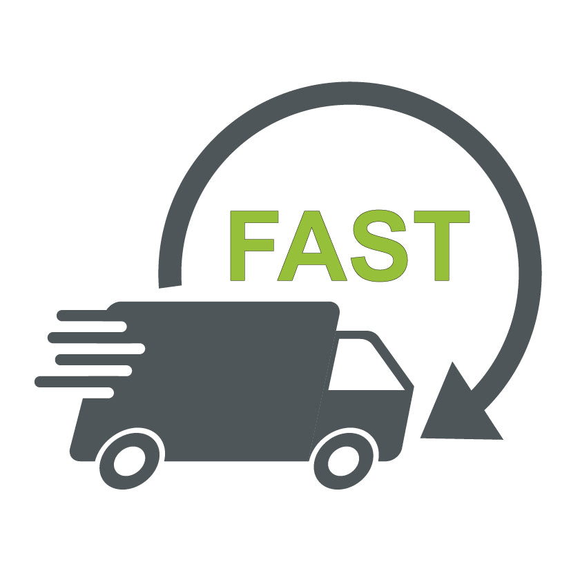 carvin fast secure delivery