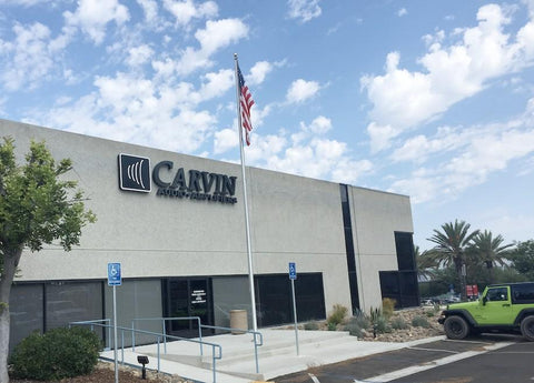Carvin Audio Factory