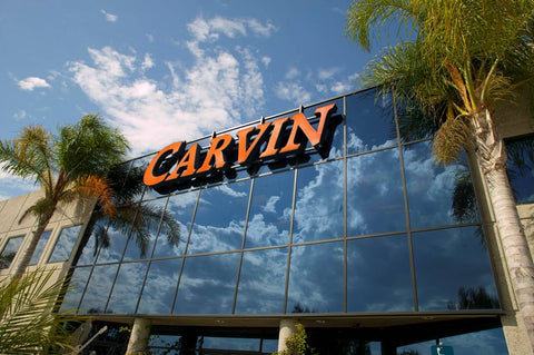 Carvin Corporation Headquarters