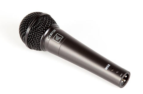 Carvin Audio M68 microphone