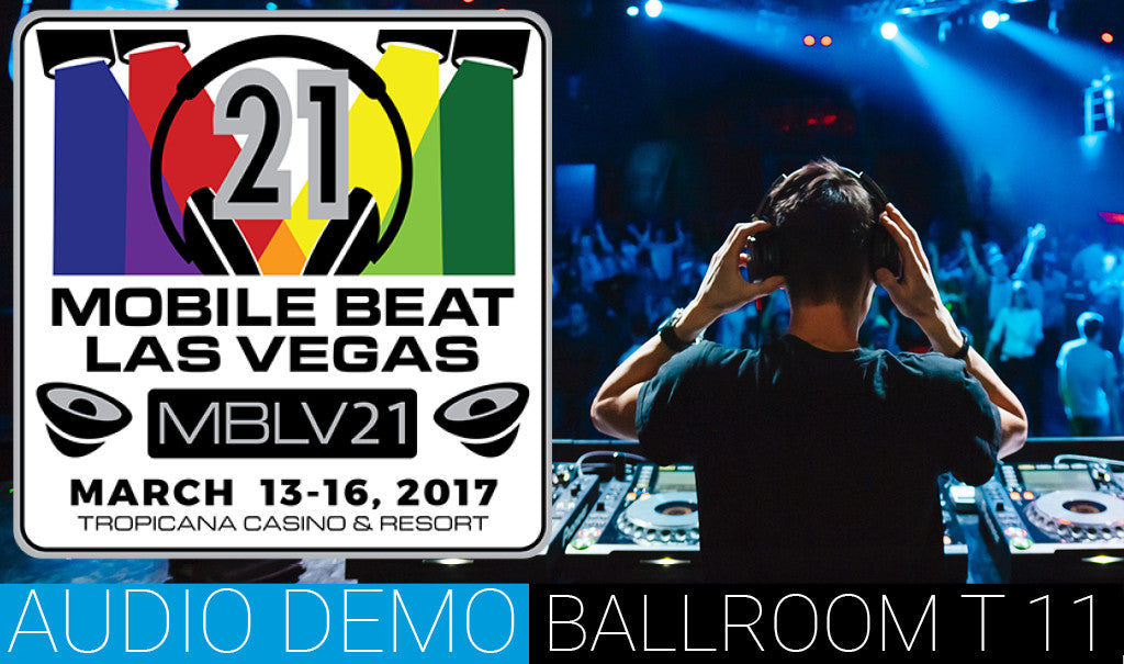 2017 mobile beat las vegas
