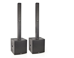 Carvin Audio TRC400A Powered Column Array System