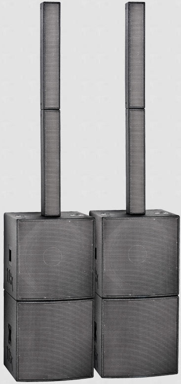 TRC600A Column Array System