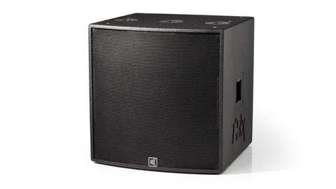 Carvin TRX3018A active 2500w 18-inch subwoofer