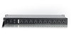 Carvin AC120 10 Outlet Power Conditioner with  power on/off sequencing and LED rack lighting
