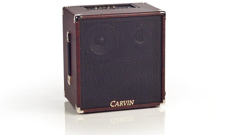 Carvin Acoustic Series Guitar Amplifiers