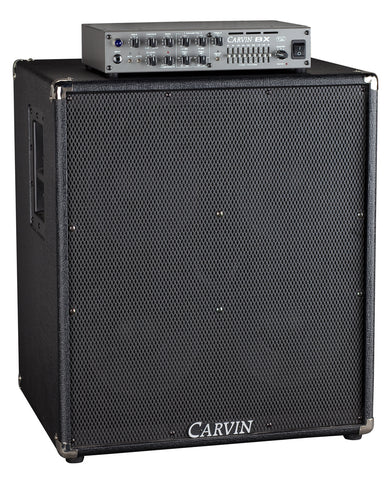 BX500-410 Half Stack Bass System