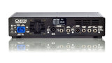 BX700 Mono Block 700W Bass Amp Head Rear Inputs