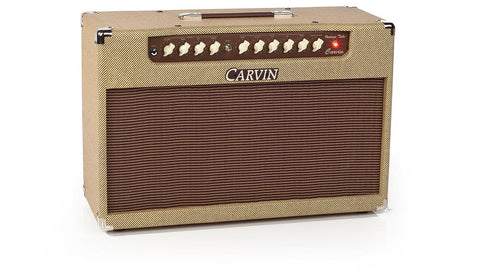 Carvin Vintage Series Tube Guitar Amplifiers