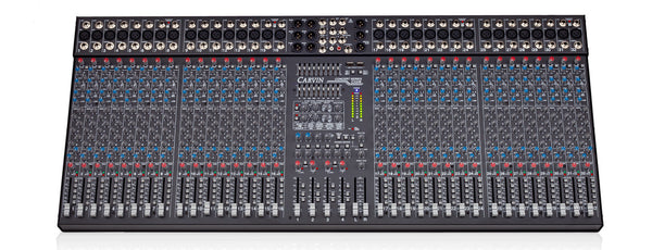 C3248 32 Channel Mixer