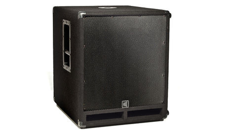 LS1801 1000W 18 Inch Subwoofer