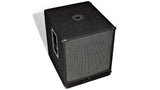 LS1801 1000W 18 Inch Subwoofer Top