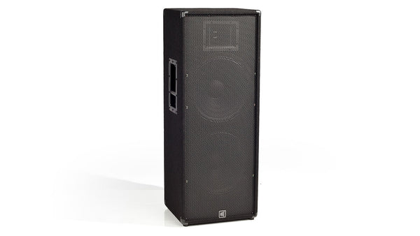 LS2153 1600W Dual 15 Inch 3-Way Main Compact Speaker
