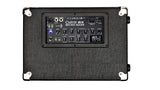 MB15 Micro Bass Amp 15 Inch Controls