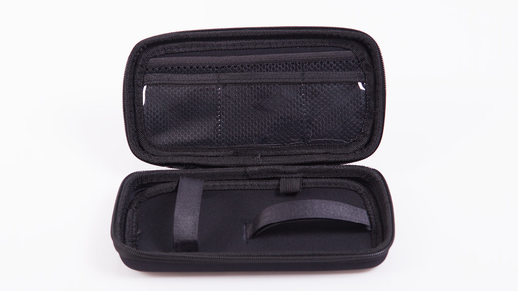 Carvin MC1 Microphone Case