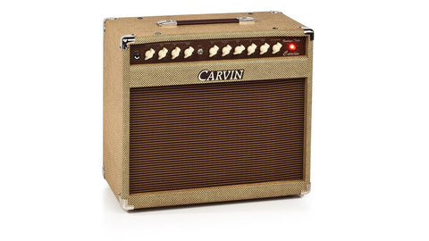 Carvin Audio Nomad Tube Amplifier