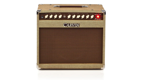 Nomad 50 Watt All Tube Combo Amp Carvin Audio