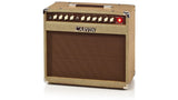 NOMAD 50 Watt All-Tube Combo Amp Front Angled