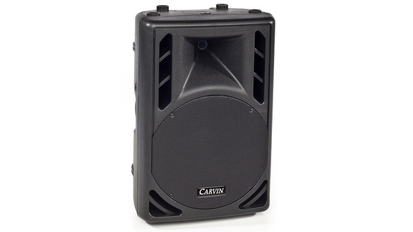 PM12A Molded 2-Way 12 Inch Powered Loudspeaker/Monitor