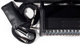 RX1200L-PM15 1600W 12 Channel Complete PA System Cables and Mics