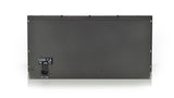 RX1200R Non-Powered 12 Channel Rackmount Stereo Mixer Rear