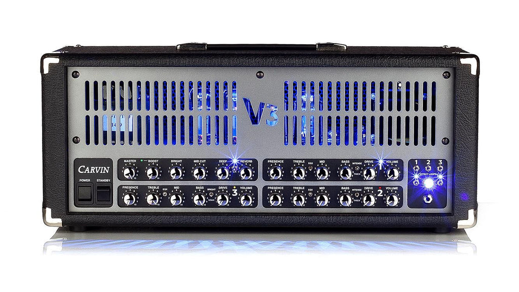 V3 100 Watt Tube Amplifier