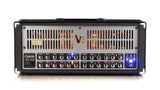 V3 100W 3 Channel All Tube Amp w/ LED Backlighting & Reverb