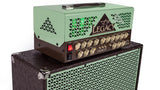 VL3212G Legacy 3 Mini Stack Green Close Up Amp