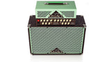 VL3212G Legacy 3 Mini Stack Green Top
