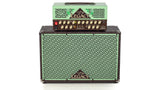 VL3212G Legacy 3 Mini Stack Green Front