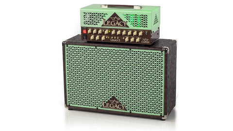 VL3212G Legacy 3 Mini Stack Green
