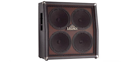 C412T 4x12 Legacy Top Cabinet