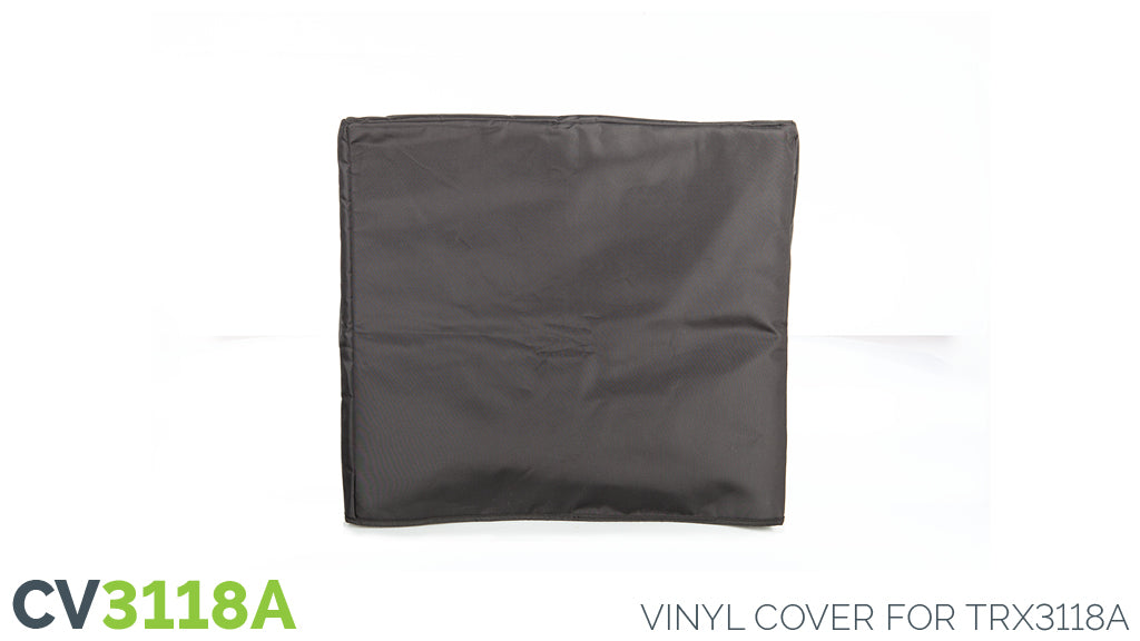 CV3118A Cover for TRx3118A Active Subwoofer