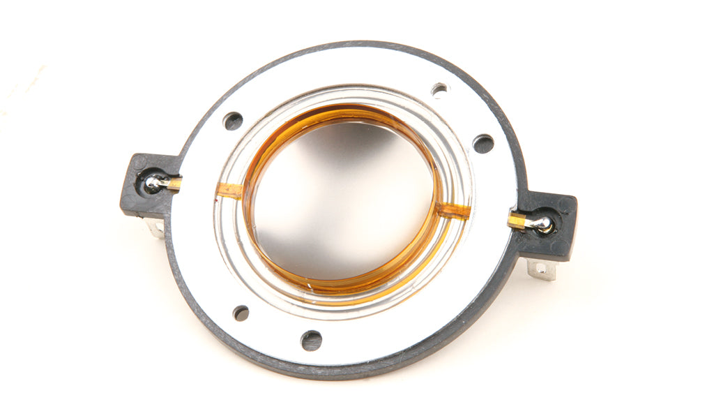 Carvin DH-HT151-16 Replacement Diaphragm Speaker Part also known as DH1000 and HFDD20