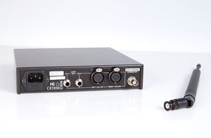 carvin em900 in-ear monitor system