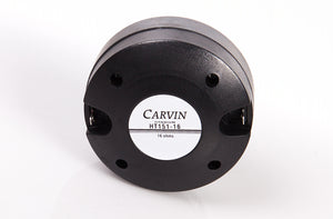 carvin ht151-16 HF driver for PM Series LS Series and BR Series