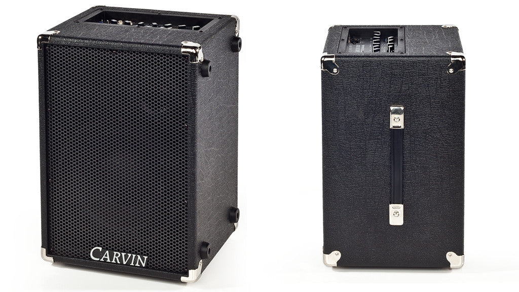mb10 micro bass amp 10 inch carvin audio. Black Bedroom Furniture Sets. Home Design Ideas