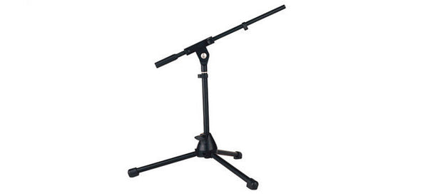MS11 Short Mic Stand / Boom Combo